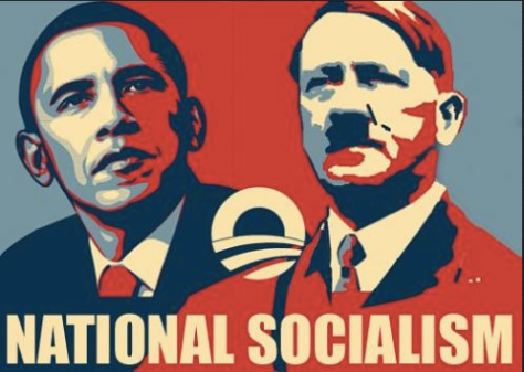 Obama the Socialist