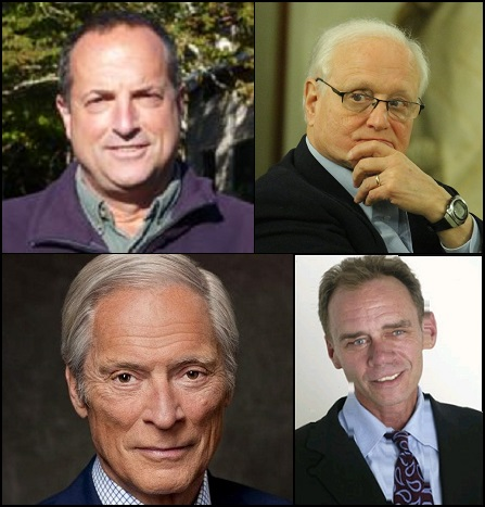 4 US Journalists Dead in 24 Hours - 2